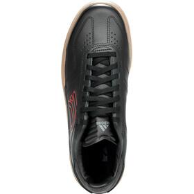 adidas Five Ten Sleuth DLX Mountain Bike Schuhe Herren core black/scarlet/gum M2